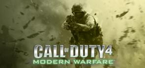Бесплатный хостинг для call of duty 4 modern warfare сколько стоит хостинг для сайта на месяц